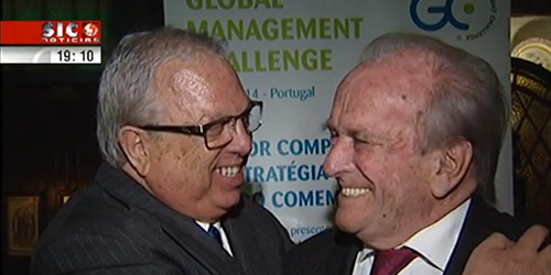 Global Management Challenge celebra 35 anos (SIC)