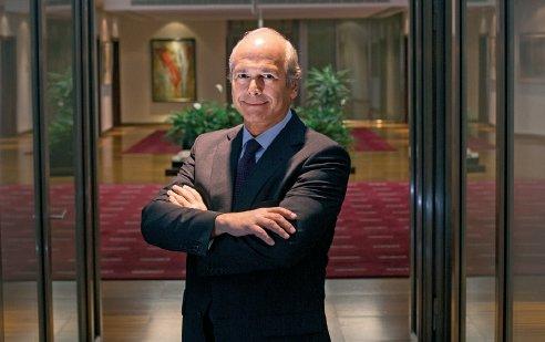 Rede Alumnigmc com novo presidente