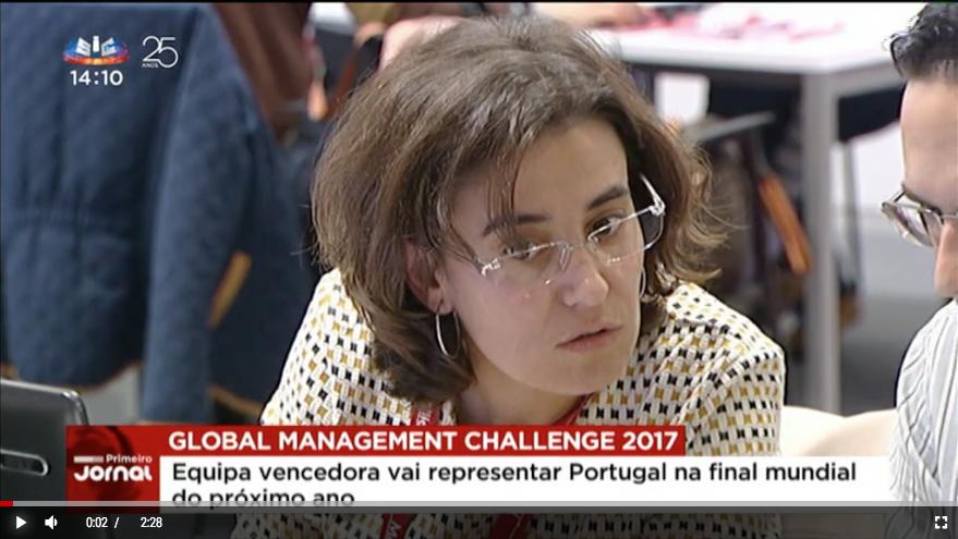 Global Management Challenge entra em mais uma nova edição