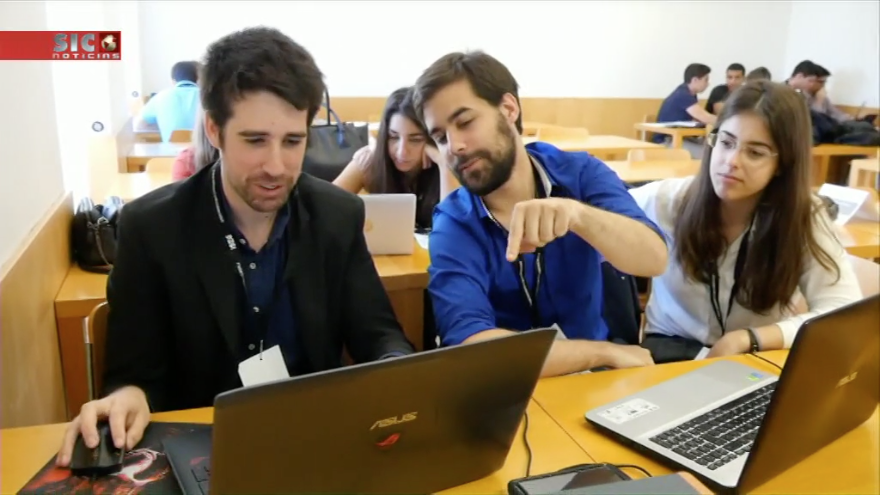 Estudantes do ISEG vão participar no Global Management Challenge