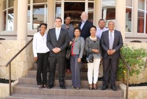 Prova de gestão arranca em Cabo Verde