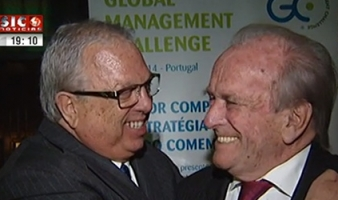 Global Management Challenge celebra 35 anos (SIC)