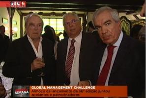 Global Management Challenge entra na 36ª edição