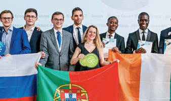 Rússia vence final internacional do Global Management Challenge 2018