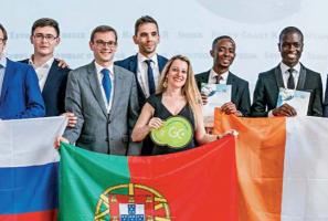 Rússia vence final internacional do Global Management Challenge 2018