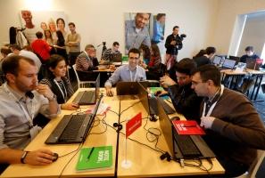 IT Sector/Electric Dream vence competição nacional de gestão