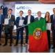 Portugal vence final internacional da competição de gestão