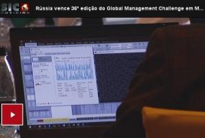 Rússia vence 36ª edição do Global Management Challenge em Macau