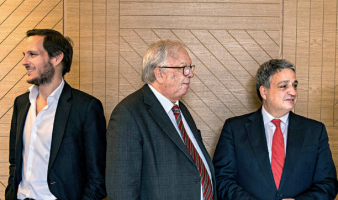 Paulo Macedo assume liderança da Rede Alumnigmc