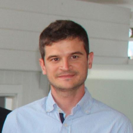 José Carlos Barbosa