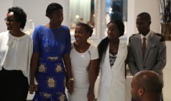Estudantes vencem final da prova em Angola
