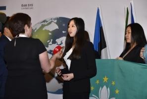 Macau vence competição de gestão