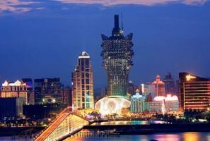 Macau acolhe final internacional