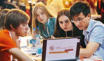 Estudantes de 21 países testaram simulação de estratégia e gestão