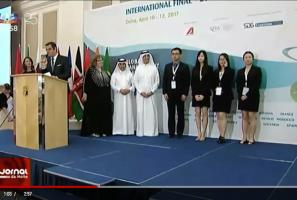 Macau venceu a 37ª edição do Global Management Challenge