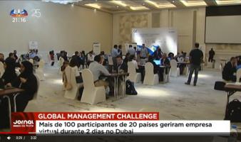 Final Internacional Dubai – Edição 2017