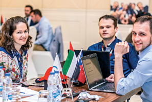 República Checa vence final nacional do Global Management Challenge