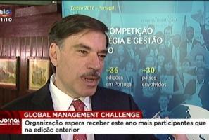 Global Management Challenge entra na 37ª edição