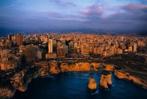 Desafio português chega ao Líbano