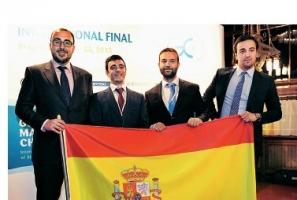 Prova de estratégia e gestão cresce em Espanha