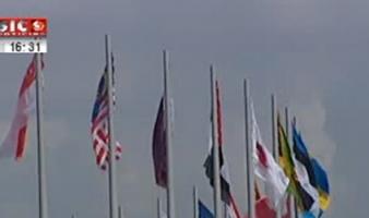 A Rússia venceu a final internacional do Global Management Challenge (SIC)