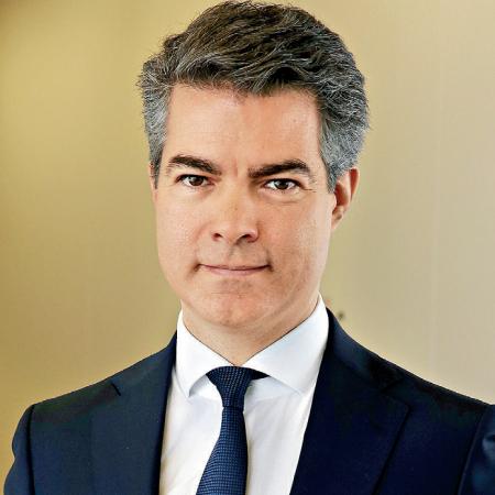 Miguel Setas
