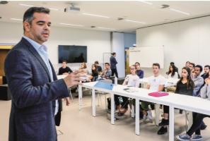 Organização divulga desafio de gestão na Nova SBE