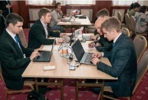 Empresas apostam nas equipas de quadros