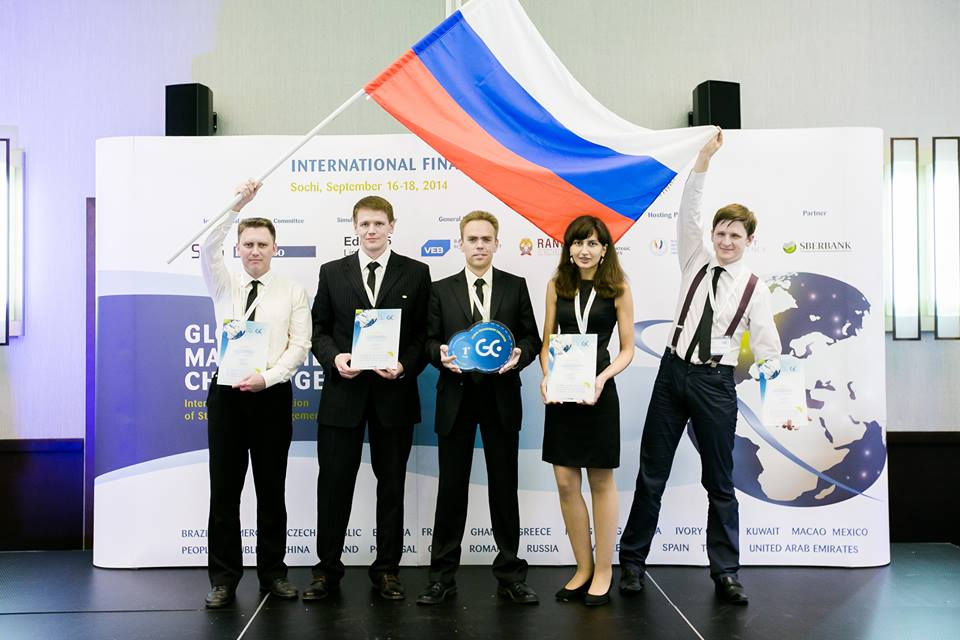 INTERNATIONAL NEWS 22 – Russian team explains the secrets of victory