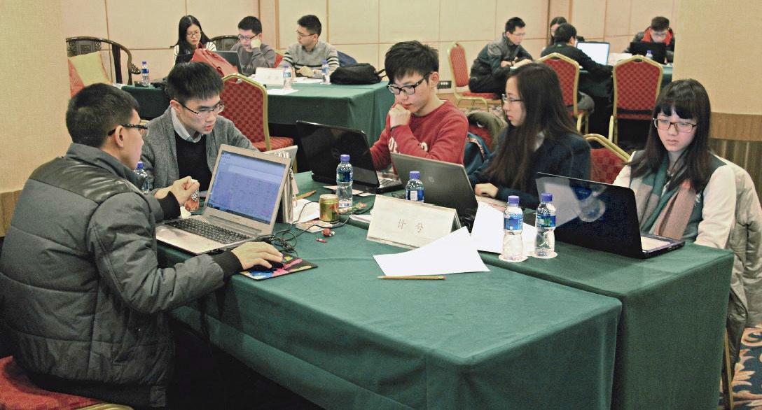 Portuguese Idea progresses in China