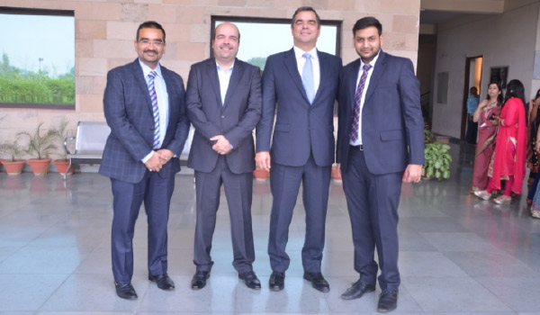 Management Challenge Expanding in India
