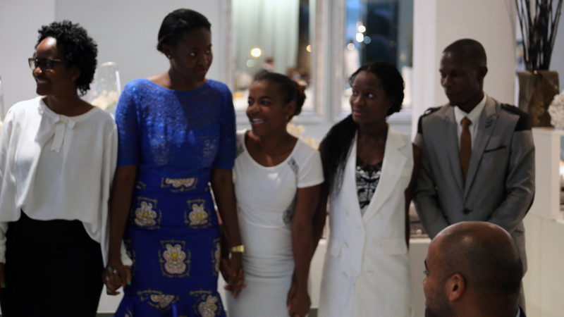 Students win final of the competition in Angola