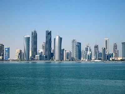 International Final in Qatar