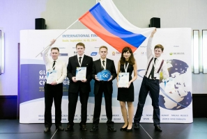 INTERNATIONAL NEWS 22 – Russian team explains the secrets of victory