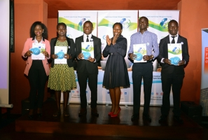 Kenyan Universities dominate at Global Management Challenge