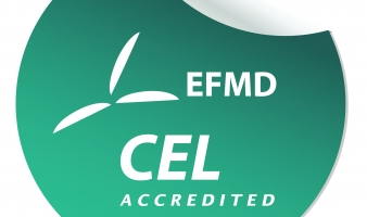 Global Management Challenge Re-Accreditation by the European Foundation for Management Development (EFMD)