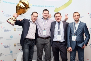 Russia: how to attract 10 000 + participants annually