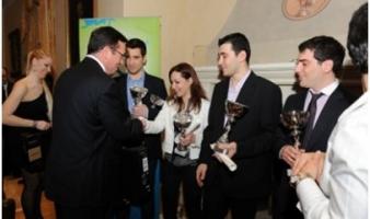 Greece organizing the challenge ten years ago