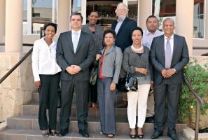 Management Challenge kicks off in Cape Verde