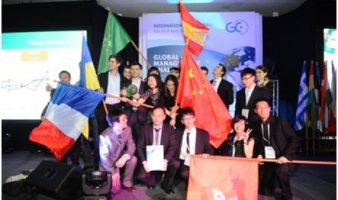 Romania will host the next International Final