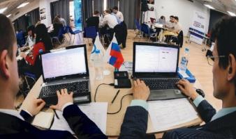 Portuguese challenge charms Russians